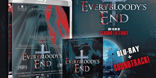 Everybloody's End – Arriva in 4 diverse edizioni