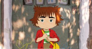 MOMO – Un delicato romanzo di formazione a fumetti dalla Normandia arriva in libreria con Tunué