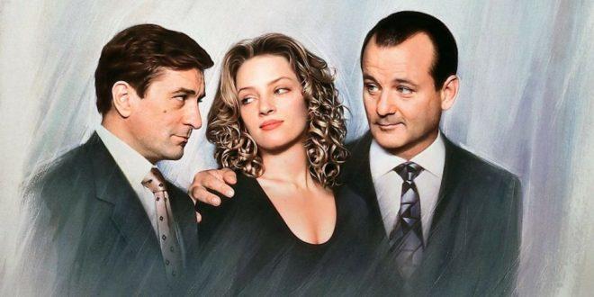 Racconti di Cinema – Lo sbirro, il boss e la bionda di John McNaughton con Robert De Niro, Bill Murray e Uma Thurman