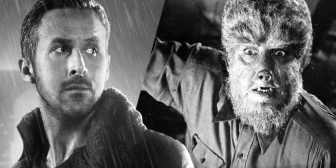 Ryan Gosling sarà Wolfman nel reboot de L'uomo lupo con Lon Chaney Jr.