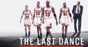 The Last Dance – Il mito di Jordan e dei suoi Chicago Bulls – Recensione