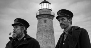 the-lighthouse-recensione-eggers-dafoe-pattinson-copertina