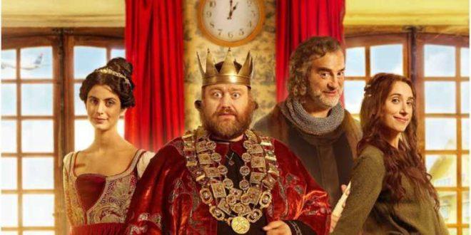 Il Regno: la storia di un autista d'autobus che diviene un re medievale – Recensione