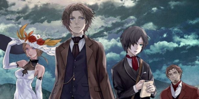 L'Impero dei Cadaveri – In DVD e Bluray con Anime Factory