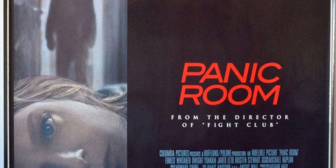 Racconti di Cinema – Panic Room di David Fincher con Jodie Foster, Kristen Stewart, Forest Whitaker e Jared Leto