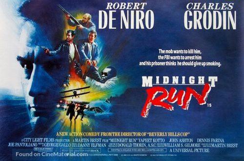 Racconti di Cinema – Prima di mezzanotte di Martin Brest con Robert De Niro e Charles Grodin