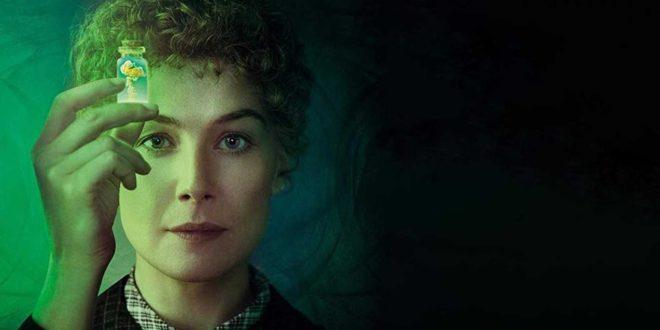 Radioactive – La graphic novel sulla vita di Marie Curie diventa un film – Recensione