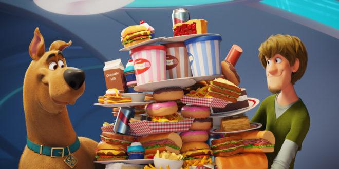 Scooby! – Grafica in CGI per il nuovo universo cinematografico di Hanna-Barbera – Recensione