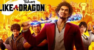 Yakuza: Like a Dragon – Guarda il trailer e scopri il cast