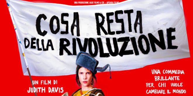 Cosa Resta della Rivoluzione – Nostalgie di un sessantotto perduto – Recensione