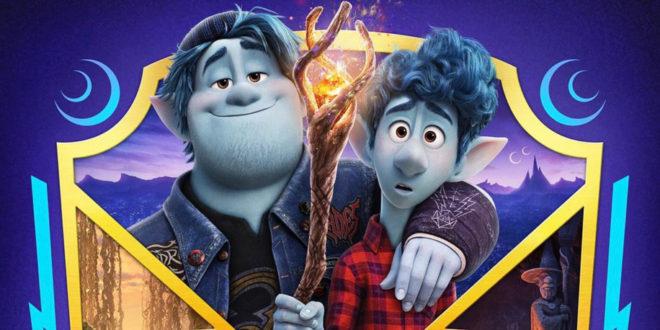Onward – Oltre la magia in DVD e Bluray dal 2 Dicembre