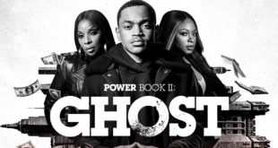 Power Book II: Ghost – Dal 6 settembre su STARZPLAY