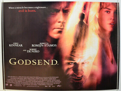 Racconti di Cinema – Godsend di Nick Hamm con Greg Kinnear, Rebecca Romijn e Robert De Niro