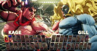 Street Fighter V: Champion Edition – Nuovi personaggi e tanto altro in arrivo!