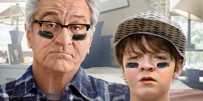 The War with Grandpa, il trailer e il poster del film di Tim Hill con Robert De Niro, Oakes Fegley, Uma Thurman e Christopher Walken