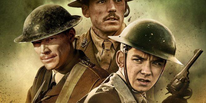 1918 – I Giorni del Coraggio – Recensione del Bluray del film