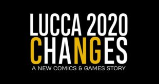 Amazon.It – L'official E-Commerce di Lucca Comics & Games 2020