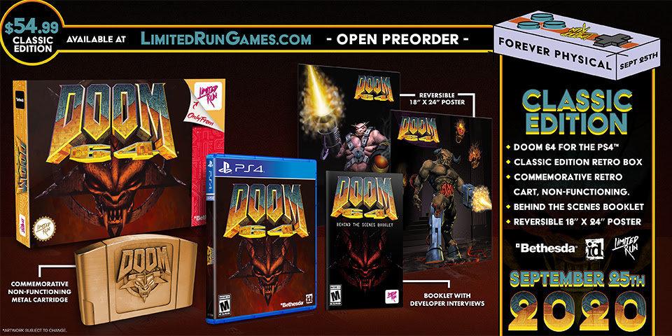 doom-64-edizione-fisica-limited-run-games-copertina
