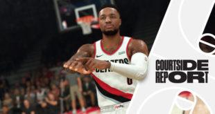 NBA 2K21 – Disponibile il primo aggiornamento