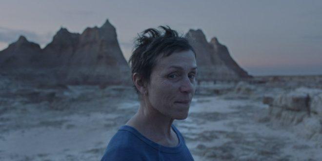 Frances McDormand, una delle più grandi attrici viventi, vicina al suo terzo Oscar per Nomadland