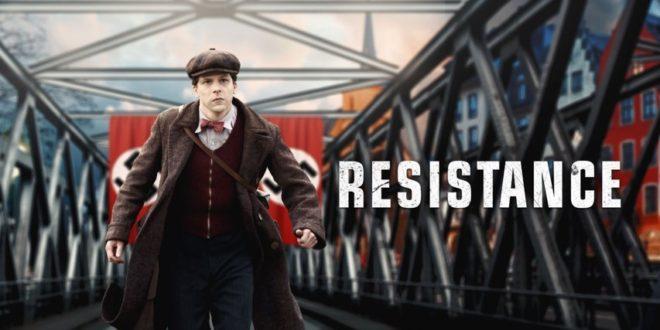 Resistance – La Voce del Silenzio – Recensione del Bluray del Film