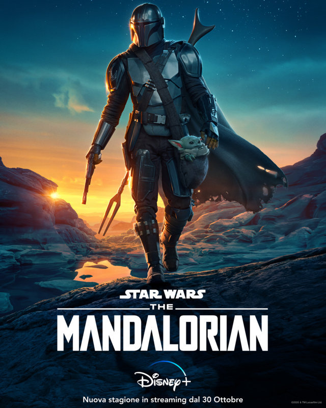 the-mandalorian-poster-seconda-stagione