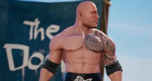 WWE 2K Battlegrounds – Ora disponibile su Console e PC
