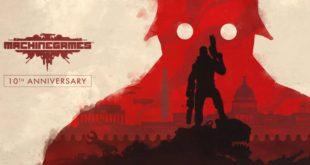 10 Anni di Machinegames – La Retrospettiva del Team