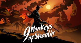 9 Monkeys of Shaolin – Guarda il nuovo trailer di gameplay