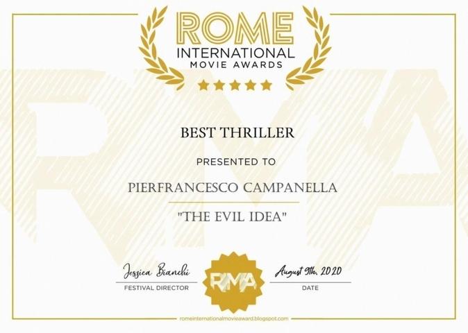 Campanella-premiato-al-ROME-INTERNATIONAL-MOVIE-AWARDS-