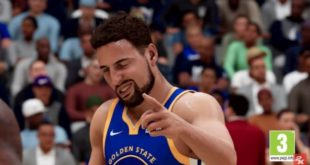 NBA 2K21 – Video Gameplay dalla NextGen
