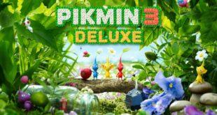 Pikmin 3 Deluxe – Nintendo ci insegna il rispetto della natura