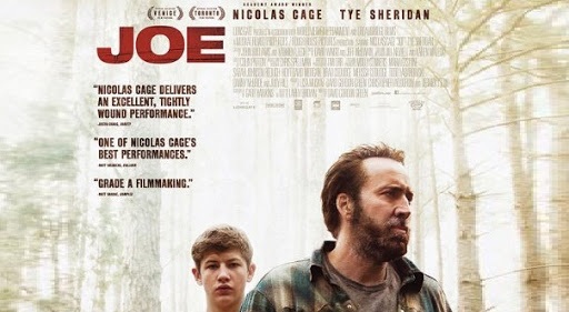 Racconti di Cinema – Joe di David Gordon Green con Nicolas Cage e Tye Sheridan
