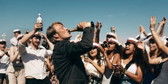Un Altro Giro (Another Round) – Recensione del film di Thomas Vinterberg