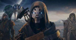 Destiny 2: Oltre la Luce – Ora disponibile!