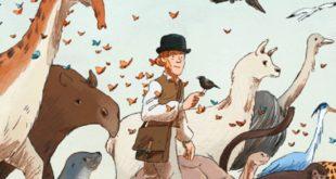 il-giovane-darwin-libreria-tunue-copertina