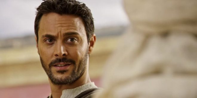 Jack Huston sostituisce Taylor Kitsch in Wash Me in the River con Robert De Niro e John Malkovich