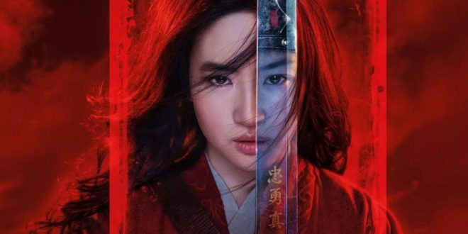 Mulan – Recensione del Bluray del Film in Live-Action