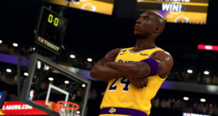NBA 2K21 Next-Gen: La mia NBA a Bordocampo