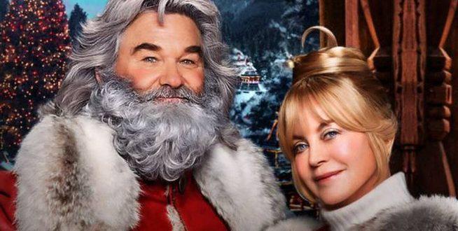 Qualcuno salvi il Natale 2 – Recensione del film di Chris Columbus con Kurt Russell