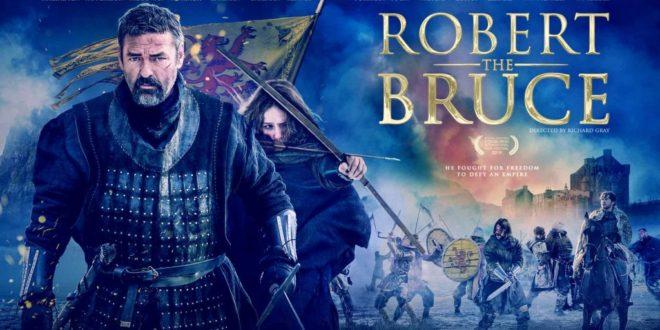 Robert The Bruce – Guerriero e Re – Recensione del Bluray del film seguito diretto di Braveheart