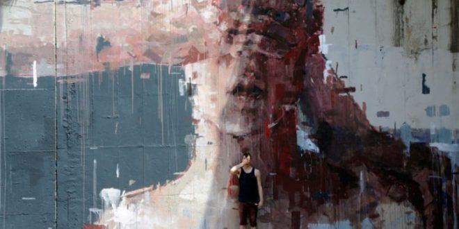 Vertical Conquests – La nuova generazione di street artist –  Una finestra sul mondo ancora poco conosciuto della Street Art – Recensione