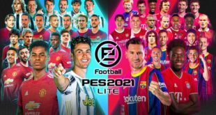 eFootball PES 2021 LITE – Ora disponibile!