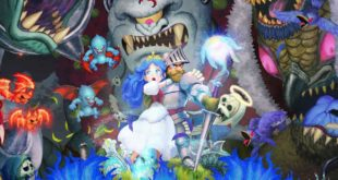 Ghosts 'n Goblins Resurrection – Ora su Nintendo Switch