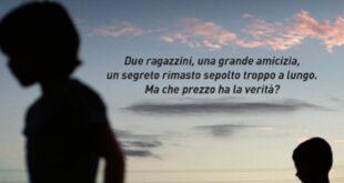 Io Non Ti Lascio Da Solo – Recensione del romanzo di  Gianluca Antoni
