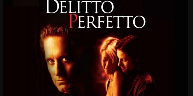 Racconti di Cinema – Delitto perfetto di Andrew Davis con Michael Douglas, Gwyneth Paltrow e Viggo Mortensen
