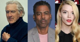 supercast-film-david-russell-margot-robbie-de-niro-rami-malek-copertina