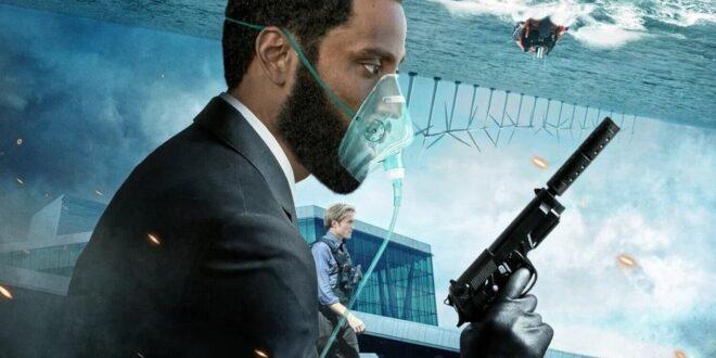 Tenet – Recensione del Bluray del film di Nolan