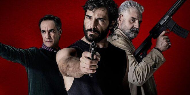 Bastardi a Mano Armata- Recensione del film di Gabriele Albanesi