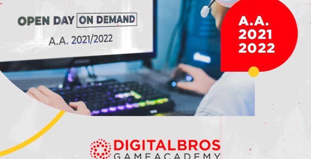 digital-bros-game-academy-open-day-on-demand-copertina